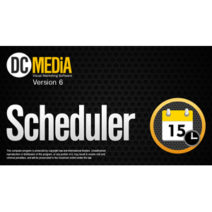 DC Media Single Sign
